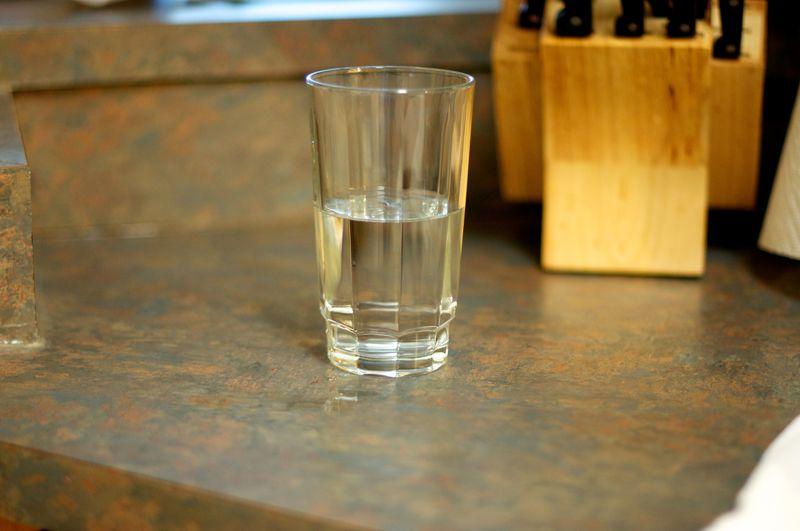 Oakwood waterglass 2