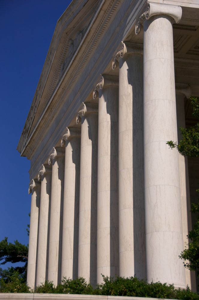 Jefferson memorial (1)