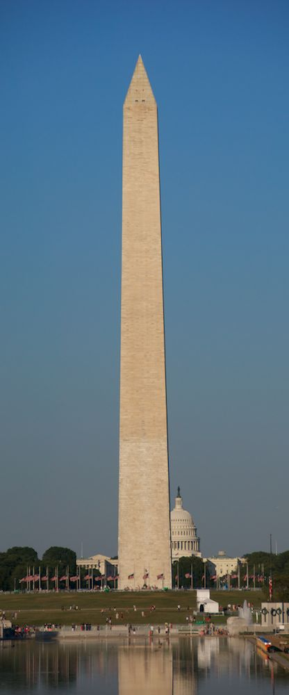 Washington memorial 5