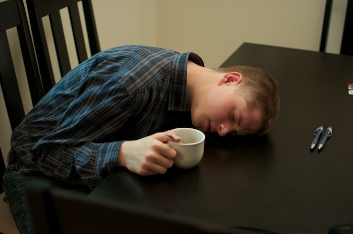 Matthew coffee 1