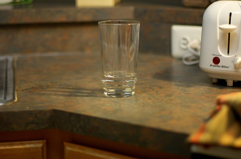 Oakwood waterglass 1