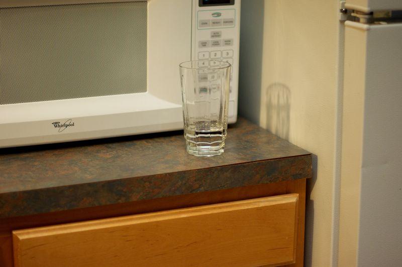 Oakwood waterglass 3