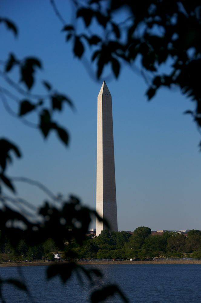 Washington memorial 2