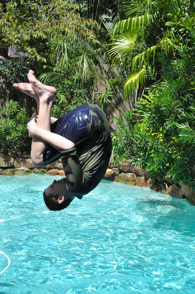Matthew flip