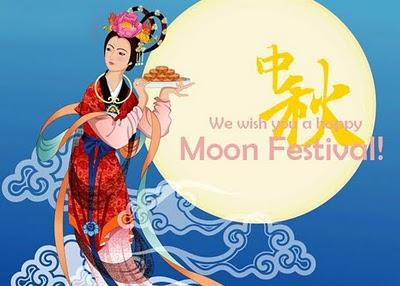 China-moon-festival