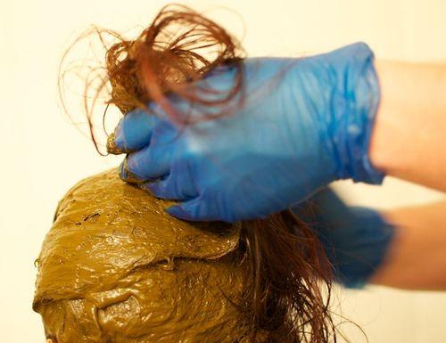 Mehandi henna for hair 11